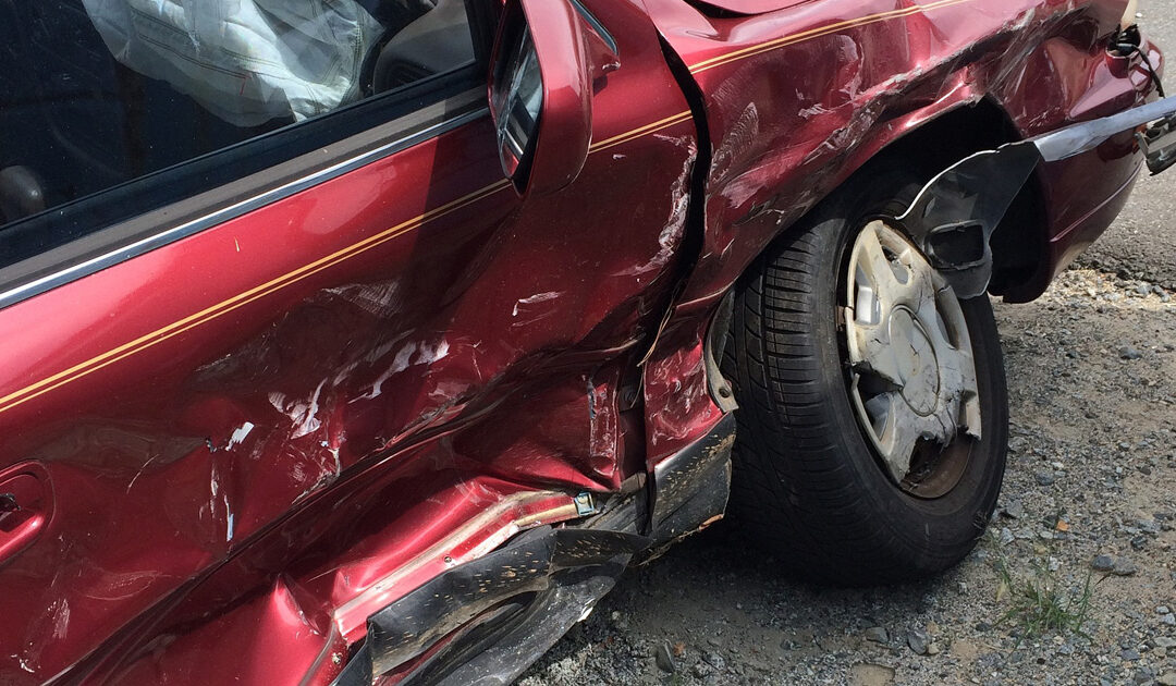 Auto Accidents The Do's & Dont's