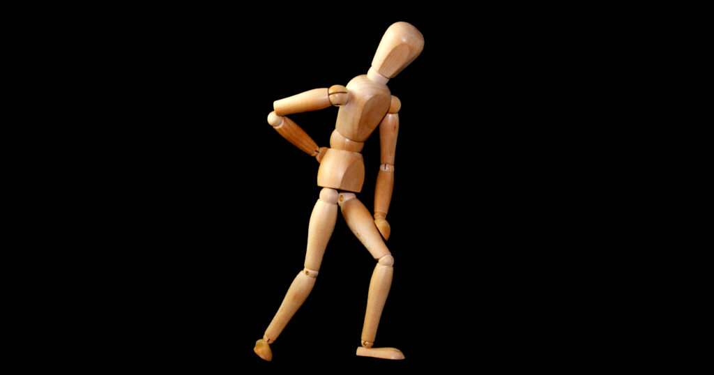Common Work Related Back Injuries