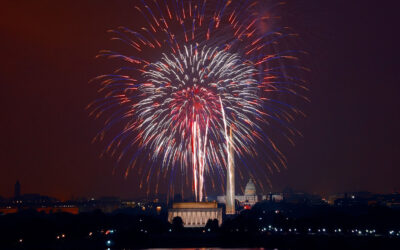 Here are some little known facts about 4th of July.