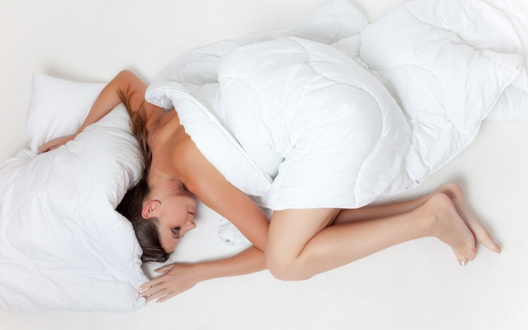 Pillow Sleeping Tips for Back & Neck Pain