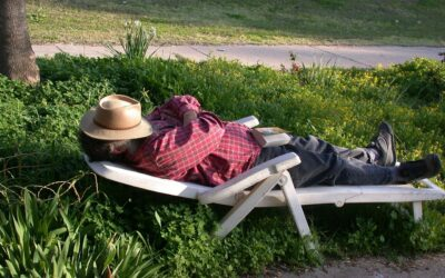 A nap a day may spell good news for blood pressure.