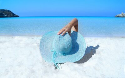 Enjoy Summer with Your Chiropractor's Help