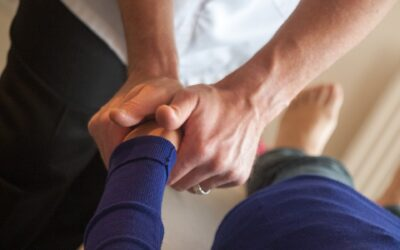 Making Chiropractic Part of Your Total Health Care Plan